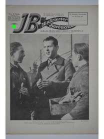Illustrierter Beobachter - Folge 9 - 4. März 1943