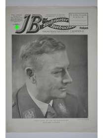 Illustrierter Beobachter - Folge 19 - 13. Mai 1943 - Feldpost