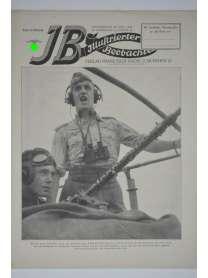 Illustrierter Beobachter - Folge 47 - 25. November 1943