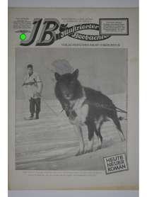 Illustrierter Beobachter - Folge 1 - 1. Januar 1942