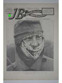 Illustrierter Beobachter - Folge 3 - 15. Januar 1942