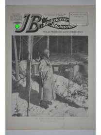 Illustrierter Beobachter - Folge 6 - 5. Februar 1942