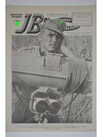 Illustrierter Beobachter - Folge 43 - 28. Oktober 1943 - Lesezirkel-Ausgabe