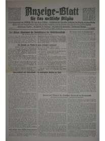 Anzeige-Blatt für das westliche Allgäu - Nr. 95 - 24. April 1945