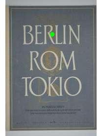 BERLIN ROM TOKIO - Monatsschrift - Nr. 7 - Juli 1941