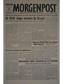 Berliner Morgenpost - Nr. 77 - 31. März 1945