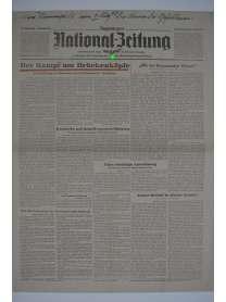 Augsburger National-Zeitung - Nr. 59 - 10. März 1945