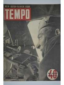 Tempo - Deutsche Ausgabe - Nr. 64 - 1943