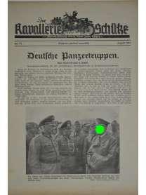 Der Kavallerie-Schütze - Nr. 13 - August 1940