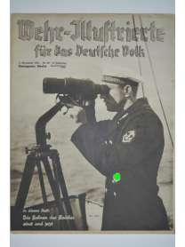 Wehr-Illustrierte für das Deutsche Volk - Nr. 46 - 17. November 1935