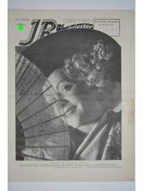 Illustrierter Beobachter - Folge 12 - 23. März 1944