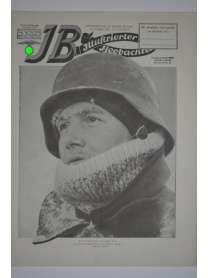 Illustrierter Beobachter - Folge 9 - 26. Februar 1942