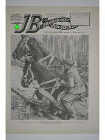 Illustrierter Beobachter - Folge 21 - 21. Mai 1942