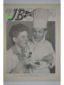 Illustrierter Beobachter - Folge 32 - 6. August 1942