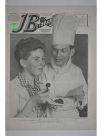 Illustrierter Beobachter - Folge 32 - 6. August 1942 - *