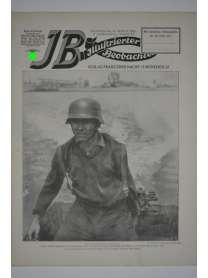 Illustrierter Beobachter - Folge 33 - 13. August 1942