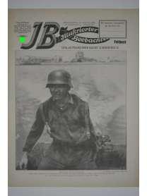 Illustrierter Beobachter - Folge 33 - 13. August 1942 - Feldpost