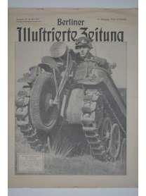 Berliner Illustrierte Zeitung - Nr. 30 - 30. Juli 1942