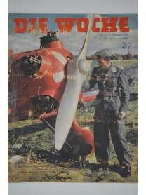 Die Woche - Heft 37 - 10. September 1941