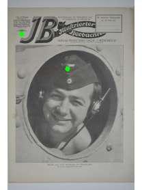 Illustrierter Beobachter - Folge 50 - 10. Dezember 1942