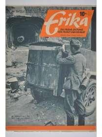 Erika - Die frohe Zeitung für Front und Heimat - Nr. 23 - Juni 1940