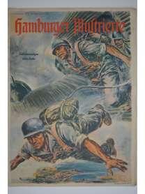 Hamburger Illustrierte - Nr. 24 - 14. Juni 1941