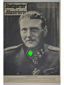 Stuttgarter Illustrierte - Nr. 39 - 29. September 1943