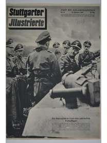 Stuttgarter Illustrierte - Nr. 41 - 13. Oktober 1943