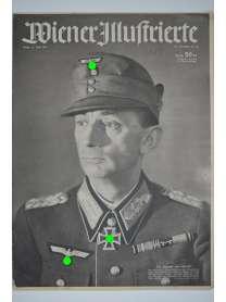 Wiener Illustrierte - Nr. 24 - 11. Juni 1941