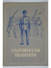 Uniformen und Traditionen - 1956