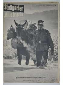 Stuttgarter Illustrierte - Nr. 52 - 24. Dezember 1939