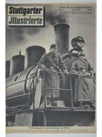 Stuttgarter Illustrierte - Nr. 25 - 23. Juni 1943
