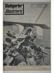 Stuttgarter Illustrierte - Nr. 40 - 6. Oktober 1943