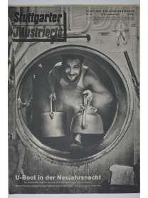 Stuttgarter Illustrierte - Nr. 52 - 29. Dezember 1943