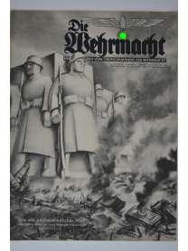 Die Wehrmacht - Nr. 1 - Januar 1940