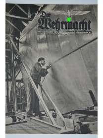 Die Wehrmacht - Nr. 3 - Januar 1940