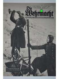 Die Wehrmacht - Nr. 4 - Februar 1940