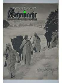 Die Wehrmacht - Nr. 5 - Februar 1940