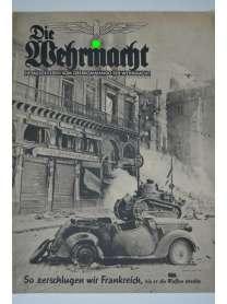 Die Wehrmacht - Nr. 14 - Juli 1940