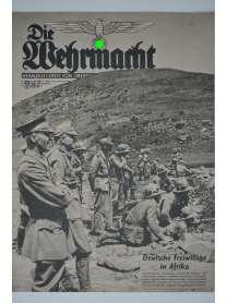Die Wehrmacht - Nr. 21 - Oktober 1940