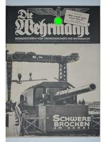 Die Wehrmacht - Nr. 23 - November 1940
