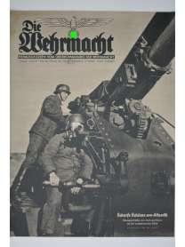 Die Wehrmacht - Nr. 25 - Dezember 1940