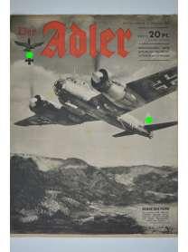 Der Adler - Heft 4 - 17. Februar 1942