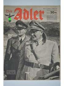 Der Adler - Heft 5 - 3. März 1942