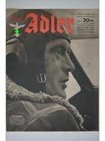 Der Adler - Heft 6 - 17. März 1942