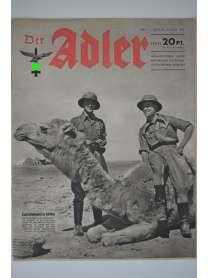 Der Adler - Heft 7 - 31. März 1942