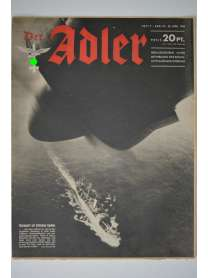 Der Adler - Heft 9 - 28. April 1942
