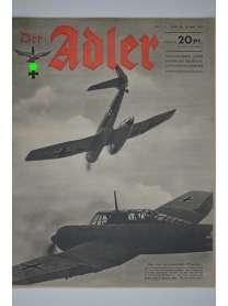 Der Adler - Heft 11 - 26. Mai 1942