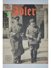 Der Adler - Heft 13 - 23. Juni 1942