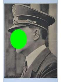 Werbeheft - Sonderausgabe - Unser Führer - Illustrierter Beobachter - 1939